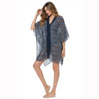 Miraclesuit|lush life caftan|6516398|beachwear|ladies beachwear|Pollard and Read