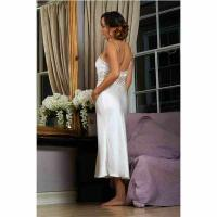 Lunda di seta|L642440|ladies nightwear|negligee|