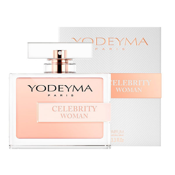 Yodeyma|Perfume|100ml|Celebrity Woman|