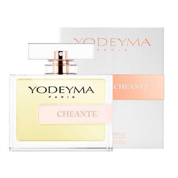 Yodeyma|Perfume|100ml|Cheante|
