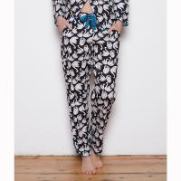 Swan|Cyberjammies|3502|ladies PJs|christmas gifts for her|Ladies nigh wear|clara collection