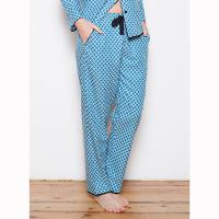 Tile|Clara|Cyberjammies|PJ bottoms|pj pant|