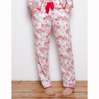 Erin|Cyberjammies|print|PJ pant|3564|floral print|Christmas gifts|Christmas for her|Pollard and Read