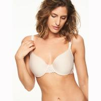 Chantelle|T shirt bra|Champs Elysees|t shirt bra|smooth cups|underwire|matching sets|Chantelle lingerie|Pollard and Read