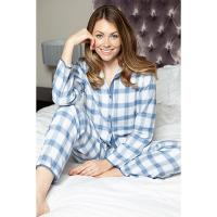 Cyberjammies|Harper|Check|Top/Pant|Set|