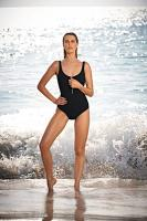 Rosa|Faia|Elouise|Swimsuit|L27742|Black|