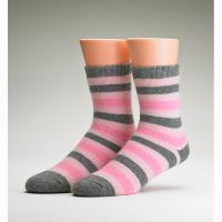 Slenderella|Winter socks|bed socks|gifts for her|Christmas for her|Pollard & Read|LS159|Strips