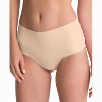 Spanx|Undietectable|brief|control brief|ladies control lingerie|tummy control|no vpl|no visable panty line|no elastic|elastic free brief|