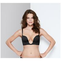 Plunge|ultimate|wonderbra|shapewaer|ladies lingerie|brand name lingerie|low cut|low neck|