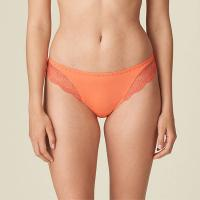 Marie|Jo|Pearl|Brief|0502120|Living|Coral |Model|