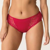 Full Brief|Prima Donna|Deauville|Persian Red|matching lingerie|matching set|ladies lingerie|Pollard and Read
