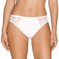 Ray of Light|Prima Donna|brief|0562870|ladies lingerie|ladies brief|white|bridal|Pollard and Read