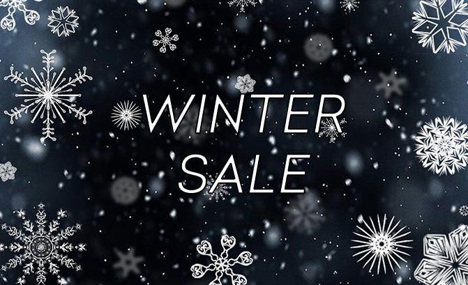 Winter Sale|brand sale|half price lingerie|50% off|